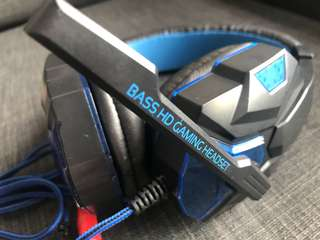 ***BRAND NEW*** Gaming Headset