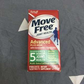 Schiff move free 120粒