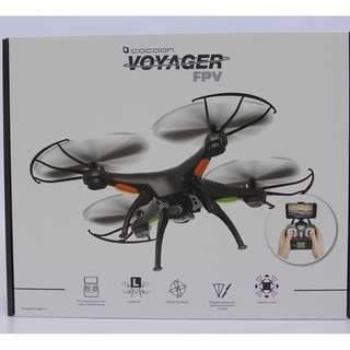 65 FPV RC Drone 2.4Ghz Voyager 6-axis Gyroscope