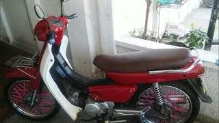Honda dream 100