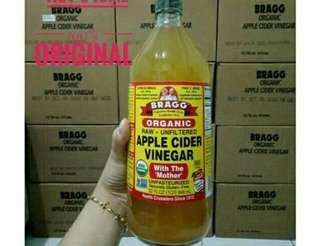 Bragg Organic Appel Cider Vinegar