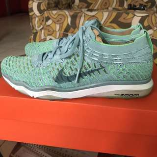 REPRICED Authentic Nike Flyknit Zoom