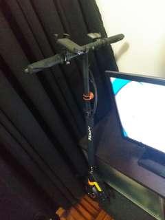 電動滑板車九成九新