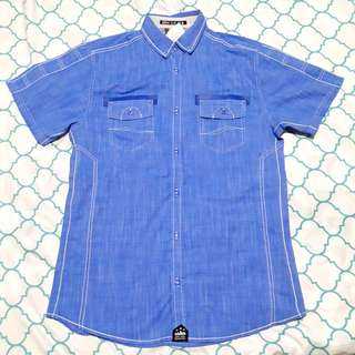 New w/ Tag, from US! Button down / Shortsleeved Polo