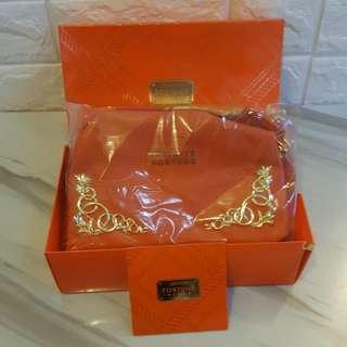 fortune 袋連絲巾