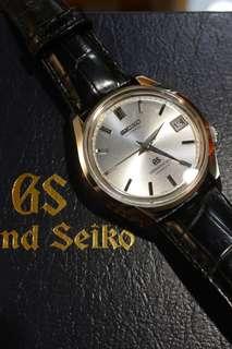 A級品 Grand Seiko 55th周年限量版 SBGR095 第一自動GS