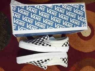 Vans Slip-On OG Checkerboard