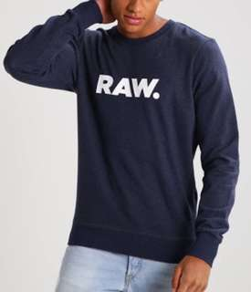 Gstar jumper (new)