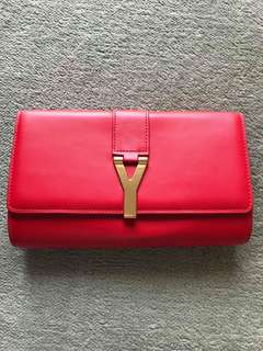 Authentic Yves Saint Laurent Classical Satchel