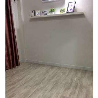 DIY Vinyl Floor[0176551597]