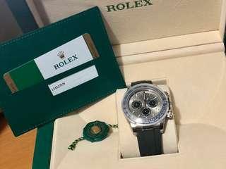 Rolex 116519Ln