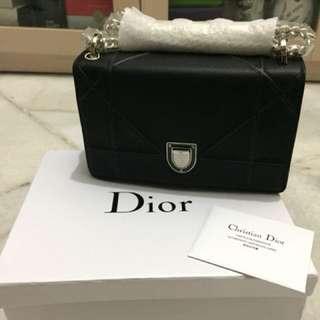 Dior Handbag Clutch Purse (Replica)
