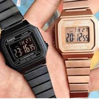 Casio Digital Watch Authentic
