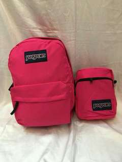 Jansport 2in1