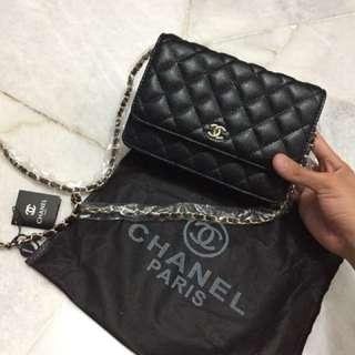 Chanel Purse Clutch Purse (Replica)