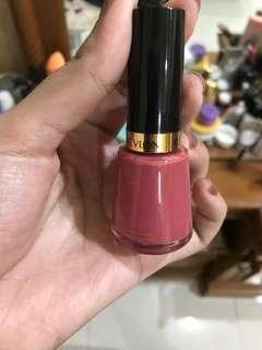 Revlon nail polish (kuteks)