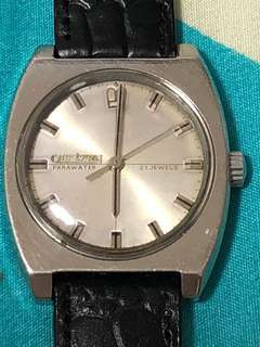 Offer :) 60s vintage winding Citizen watch (rare piece)