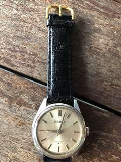 60s rare vintage Seiko Automatic