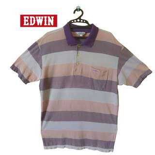 Polo Shirt EDWIN Original