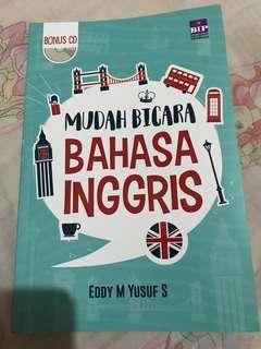 Buku mudah bicara bahasa inggris