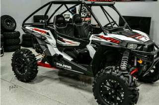 Polaris rzr 1000 turbo