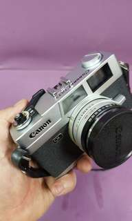 🚚 日本製古董相機