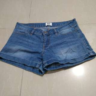 Vero Moda denim short