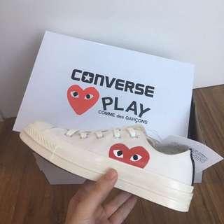 CDG Converse