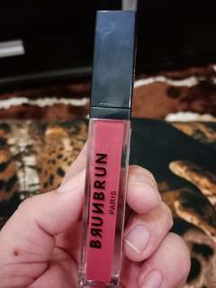 Lip cream matte BrunBrun Paris