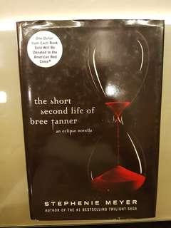 Second Life of Bree Tanner, Twilight Saga