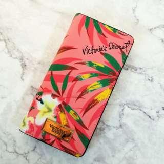Victoria's Secret Summer Tropical Wallet