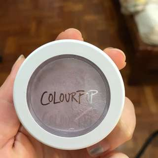 Colourpop Super Shock Cheek Highlighter hippo & flexitarian