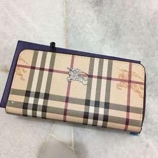 Burberry Wallet Purse (Replica)