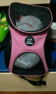 Cat/Dog carrier bag(include delivery)