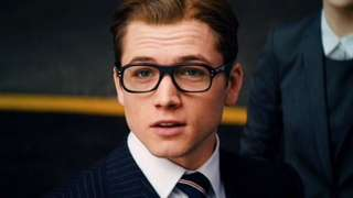 Cutler and Gross x kingsman glasses