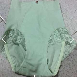 Lacy Girdle / Lacy High Waist Panty