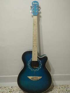 Acoustic Guitar(Cheap)