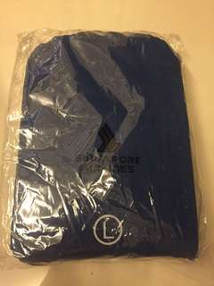 SIA First Class Sleeper Suit L size
