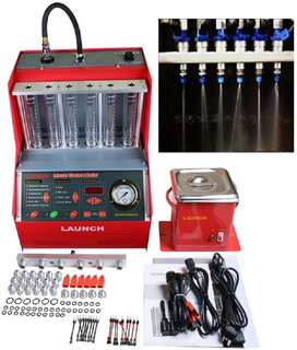 Injector Cleaner and Tester (LAUNCH)