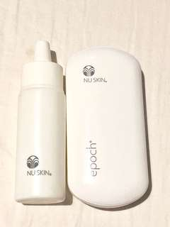 NU SKIN personal essential oil humidifier