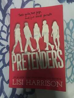 (YOUNG ADULT) The Pretenders