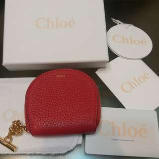 [NEW] CHLOE DIVERS PETITE MARO (Red)