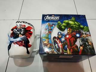 Avengers Cup (Thor)