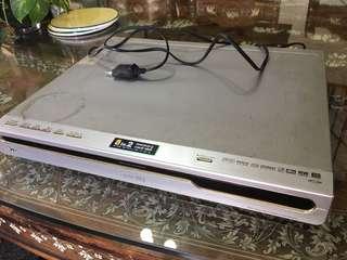 8 in 2 HDD/DVD Recorder