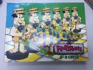 聰明笨伯國際象棋