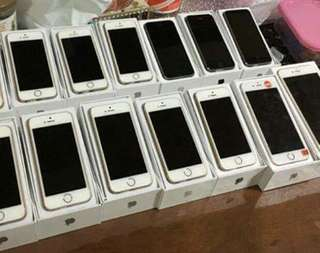 Iphone (open for swap)and(open for reseller)