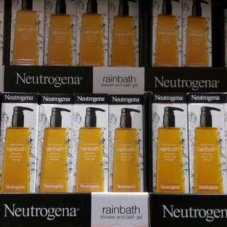 Neutrogena露得清美國進口沐浴露1128毫升//好市多costco代購