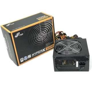 FSP Hyper K 500W PSU