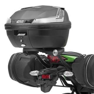 Kawasaki Ninja 300 (2013 - 2017) Givi Top Case Rack