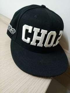 宋智孝設計款帽子